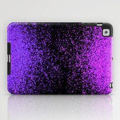 sparkly exchange iPad Case