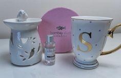 Gifts & Pieces Haul - Tattooed Tea Lady Sweet Home, Tea, Mugs, Lady, Tableware, Gifts, Dinnerware, Presents, House Beautiful