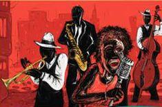"""""""La nascita del Blues""""all'Auditorium di Castiglione in Teverina"""
