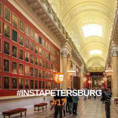 Sankt Petersburg: Ermitaż