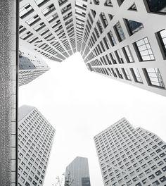 Galeria de Sliced Porosity Block / Steven Holl Architects, por Hufton + Crow - 2