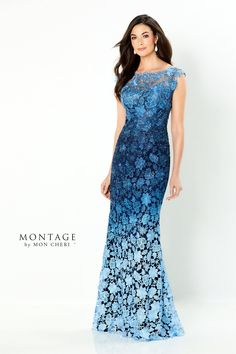 Modern Mother of the Bride dresses from the Montage collection by Mon Cheri feature modern sophistication in jacket sets or classic sleeveless options. Mother Of The Bride Gown, Mother Of Groom Dresses, Brides Mom Dress, Montage By Mon Cheri, Elegant Ball Gowns, Trumpet Dress, Mob Dresses, Beaded Gown, Bride Gowns