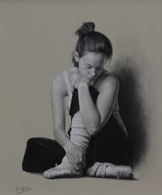 Amazing Paintings by Darren Baker