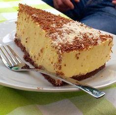 Easy Cake Recipes - New ideas Easy Vanilla Cake Recipe, Easy Cake Recipes, Baking Recipes, Cookie Recipes, Dessert Recipes, Bread Cake, Pie Cake, No Bake Cake, Sweet Potato Recipes Healthy