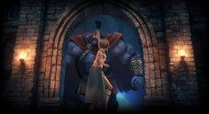 Square Enix vient d'annoncer l'arrivée prochaine de Guardian Codes, un RPG free to play qui sortira bientôt sur les plateformes iOS et Android. Vous retrouverez ci-dessous une première bande annonce du jeu qui vous plongera dans un monde virtuel avec la mission de retrouver les légendaires gardiens. Si le jeu vous tente, il vous est possible de vous pré-inscrire sur le site officiel du jeu dont la sortie est attendue pour l'automne prochain.