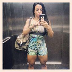 Jaquelini Rodrigues