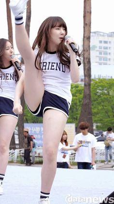 """★★★★☆ GFRIEND Yerin"""""""""""