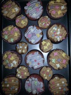 Another cupcake mix!