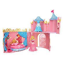 Disney Princess Royal Castle Playset - Sleeping Beauty
