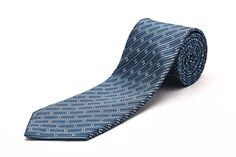 Ermenegildo Zegna Men Slim Silk Neck Tie Blue Men's Fashion ** Details can be found by clicking on the image.