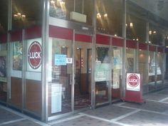 レストラン LUCK - 2-3-1 Ōtemachi, Chiyoda-ku, Tōkyō / 東京都千代田区大手町2-3-1 ていぱーく 1F