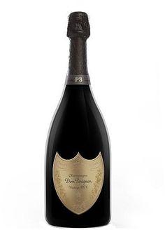 Dom Perignon P3 1971 champagne