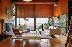 Dwell's Favorite 60+ Modern Living Room Design Photos And Ideas -… - Dwell