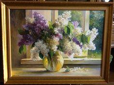 lilac (landscape painting)