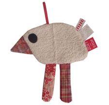 Snavel Piep  Snavel Piep is een lief ,klein, plat vogel-knuffeltje dat je aan een fopspeen kunt hangen