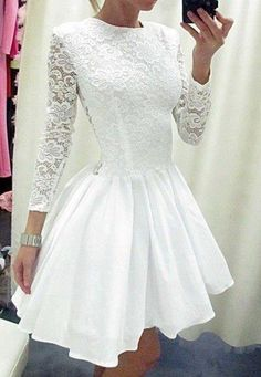 Beautiful Dress For Wedding Or Hen Party Lt 3 White Homecoming Dresses Cute Prom