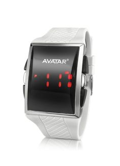 Zoppini Avatar - Square Digital Watch