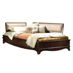 I would so have a Rhapsody Bed for a couch if I could...am I the only one who always lays on the couch?