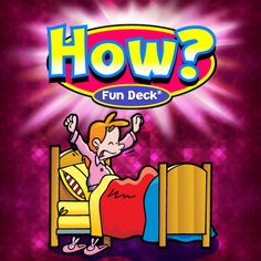 How? Fun Deck- App Review- BridgingApps