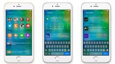 Te Descubrimos la Nueva API de Búsqueda en iOS 9