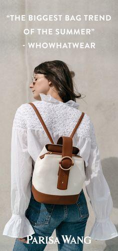 e93fc7deba PARISA WANG Handbags --- Singular
