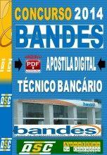 Apostila Concurso BANDES Tecnico Bancario 2014  Apostilas So Concursos Apostila Digital