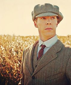 Another Parade's End Still | Benedict Cumberbatch | Scoop.it