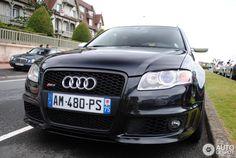 Audi RS4 Avant B7 9