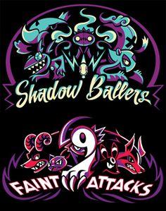 Shadow Ballers vs Faint Attacks