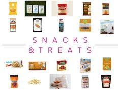 The Prevention 100 Cleanest Packaged Food Awards 2013: Snacks & Treats