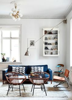 vintage treasure - beautiful home in Stockholm