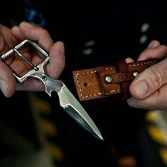 Это не нож ... Это ножи (24 фото) - Suburban Мужчины - 24 августа 2015