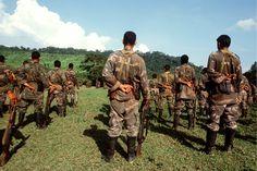 Entre 2003 y 2006 se desmovilizaron la mayoría de los bloques y frentes de la Auc.