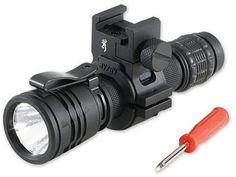Browning Scope Flashlight