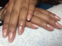"""CND Shellac """"Bare Chemise Intimates collection"""