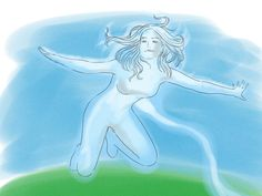 How to Perform Astral Projection. Astral projection refers to an out-of-body-experience (OBE) during which the astral body leaves the physical body and travels to the astral plane. People often experience this state during illness or when. Astral Projection, Black Magic Spells, Astral Plane, Out Of Body, Spirit Science, Spiritual Health, Spiritual Cleansing, Healing, Lucid Dreaming