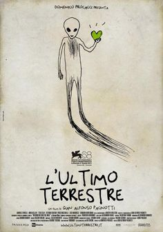 L'Ultimo Terrestre (G. A. Pacinotti aka Gipi, 2011)
