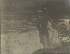 Arthur F. Kales. Summer morn 1920