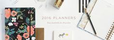 Tribe Land: 2016 já chegou. Está na altura de preparar as nossas marcas para o próximo ano.