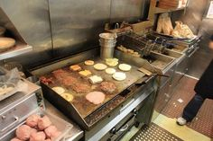 Michigan's Best Burger: Spike's in Grayling serves nice burgers in laid back setting Grayling Michigan, Meeting Place, Road Trip, Vacation, Eat, Summer, Travel, Food, Vacations