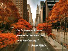 Money quotes by Oscar Wilde.