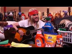 Cool New Tide Detergent Video.   See the back story at http://www.prdaily.com/Main/Articles/11834.aspx.