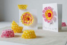 easter crafts | easter-crafts-kids-diy-easter-cards-cupcake-liners-flowers.jpg