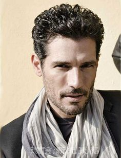 Admirable Men39S Hairstyles Thick Curly Unique Short Hairstyles For Men Short Hairstyles For Black Women Fulllsitofus