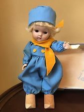 Vintage Vogue Strung Ginny Doll Boy, MIB Outfit Frolicking Fables