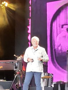 Tom Jones Singer, Toms, Concert, Concerts