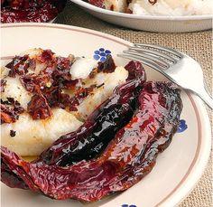 Baccalà di Avigliano, piatto tipico di Natale | sudandfood