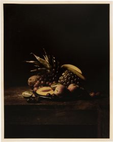 Other Criteria - Last Meal on Death Row Louis Jones Junior – Mat Collishaw