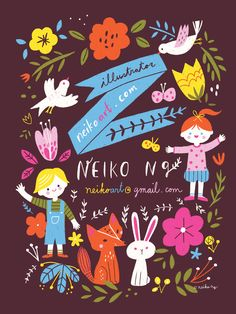 Print and pattern, Surtex booth 726, Surtex 2014, illustrator Neiko Ng