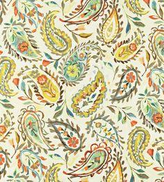 Calypso Fabric by Prestigious Textiles | Jane Clayton